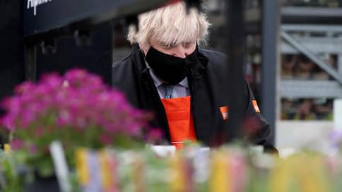 Великобритания «проверяет» COVID-паспорт  / Нужен ли в России проект по документам о коронавирусе