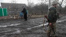 Донбасс притупил чувства