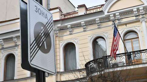 Заявлениям о санкциях дали отпор / Введут ли американцы более масштабные экономические ограничения против России