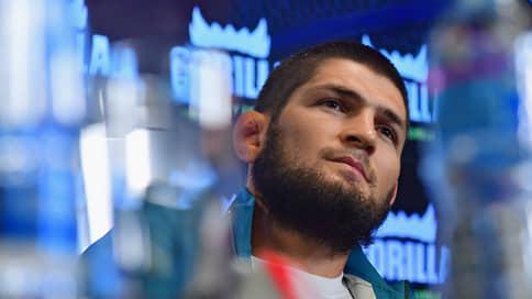 Хабиб Нурмагомедов перешел из UFC в NFT // Почему бывший спортсмен решил выпустить коллекционные карточки в виде токенов