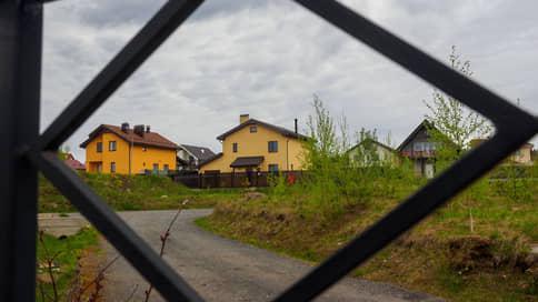 Элитные коттеджи манят россиян // С чем связан возросший спрос на загородную недвижимость
