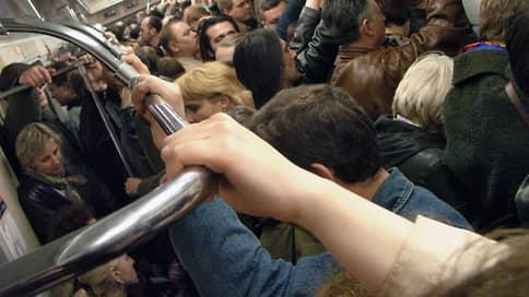 Салатовая линия перераспределит трафик // Как закрытие ветки метро повлияет на московские пробки