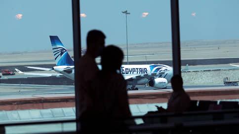 Чартеры в Египет готовятся к старту // Когда запустят рейсы из России в Шарм-эш-Шейх и Хургаду