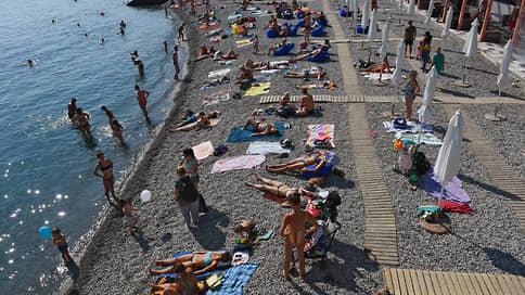 Турам в Турцию и Танзанию подыскивают альтернативу  / Смогут ли отечественные направления удовлетворить спрос россиян