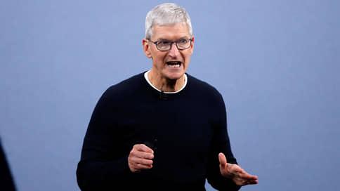 Любителей Apple  ждет «Полный расцвет»  / Александр Леви — о весенней презентации IT-компании