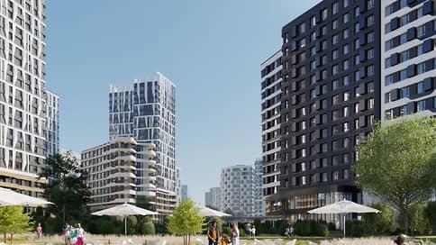 «Удачная локация и уникальные форматы квартир»  / Светлана Бардина — о проекте «Символ»