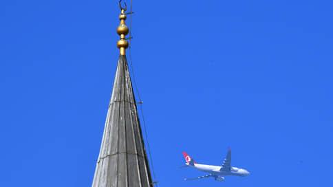 Турецкий транзит сократил географию  / На что могут рассчитывать застрявшие в третьих странах туристы