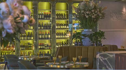 «Как говорится, vive la France!»  / Дарья Цивина — о ресторане Geraldine