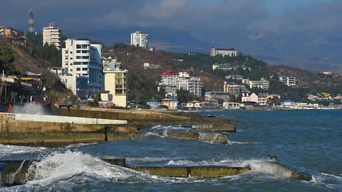 ФАС проверит туриндустрию на организацию картелей // Насколько выросла стоимость отдыха на Черном море