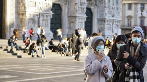 Италия настраивается на лето  / Когда страна может начать прием иностранных туристов