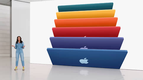 Apple диктует цены  / Как рынок реагирует на презентацию новинок