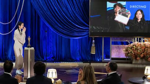 «Оскар» определился с победителями  / Удалось ли создателям премии удержать внимание зрителей