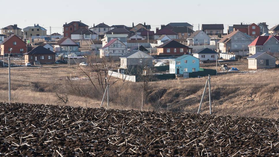 Дачный сектор взлетел в цене  / Что подстегнуло спрос на аренду загородной недвижимости