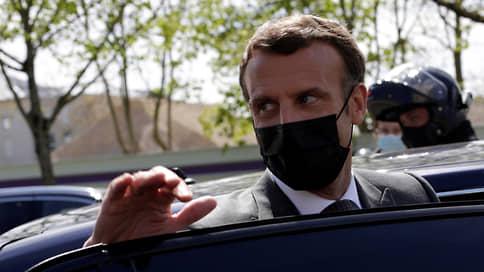 Франция получила предупреждение // Какую реакцию в стране вызвало открытое письмо военных