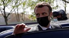 Франция получила предупреждение
