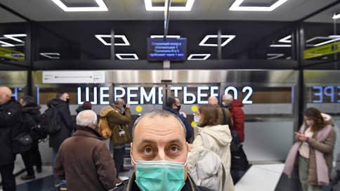Шереметьево просканирует лица // Какие технологические нововведения планирует ввести аэропорт