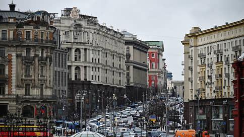 Центр Москвы хотят сделать доступнее  / К каким последствиям может привести появление пешеходных переходов на Тверской улице