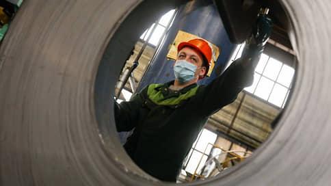 На рост цен ответят интервенцией // Какие еще механизмы регулирования стоимости металла прорабатывает правительство