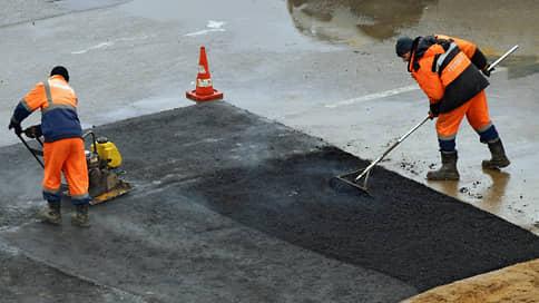 Ремонт обернулся сговором // Как реконструкция дороги стала поводом для проверки ФАС