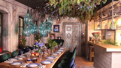 «Место получилось теплым и по-женски уютным»  / Дарья Цивина — о ресторане «Мишка Водка Балалайка»