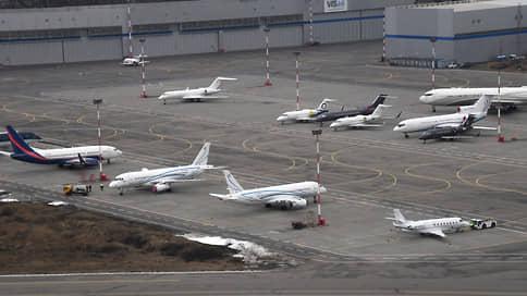 Аэропорт Сочи подвела погода // Как аэрогавань города-курорта справилась с задержкой рейсов