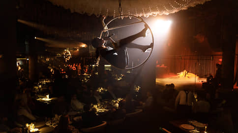 «Александр Затуринский запустил типичный мультиформатный проект»  / Дарья Цивина — о ресторане Madison