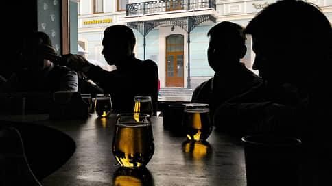 Россияне распробовали импортное пиво // Как можно объяснить возросший интерес к зарубежной продукции