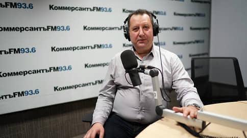 «Никакого среднего класса у нас нет»  / Дмитрий Дризе — об изменениях в социальной структуре общества
