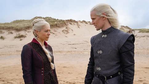 «Игра престолов» покажет историю // Может ли новый сериал о междоусобной войне в Вестеросе претендовать на успех
