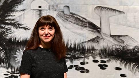 «Таисию Короткову всегда отличал подчеркнутый интерес к технике»  / Дмитрий Буткевич — о выставке художницы