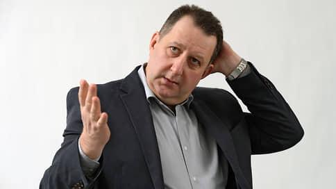 «Ужесточение продажи оружия застряло в согласованиях»  / Дмитрий Дризе — о том, как не допустить повторения казанской трагедии
