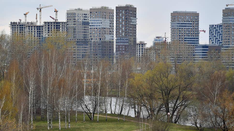 «Общественные пространства — набирающий популярность тренд» / Светлана Бардина — об инфраструктуре новостроек