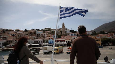 Греция снимает ограничения  / Как отмена карантинных мер скажется на туристическом потоке