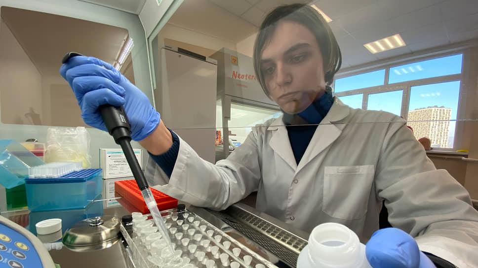Был ли зафиксирован новый тип коронавирусной инфекции в России