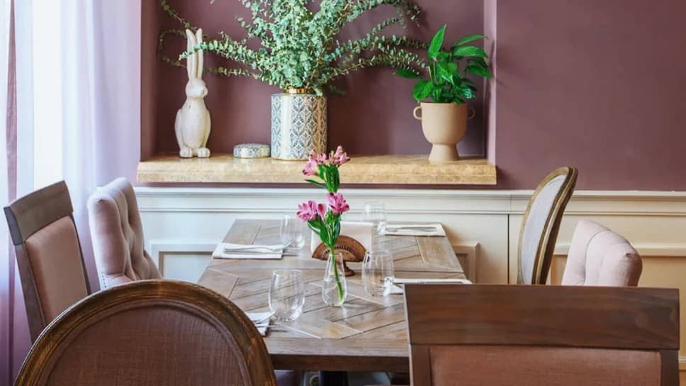 «Французская кухня в вольной трактовке» / Дарья Цивина — о ресторане Mirtille