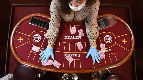 Азартные игроки внесут себя в стоп-лист  / Как создание черных списков поможет лудоманам удержаться от соблазнов