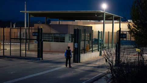 Испанским коррупционерам предложат рехаб  / Как будет работать новая тюремная программа