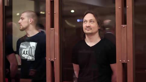 Дело Ивана Голунова определилось со сроками  / Какое наказание получили причастные к подбросу наркотиков