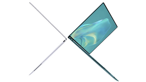 «Имиджевый лэптоп»  / Александр Леви — о Huawei MateBook X
