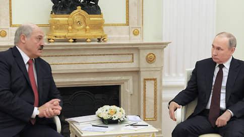 Александр Лукашенко поделился ожиданиями  / На какие преференции от России может рассчитывать Минск