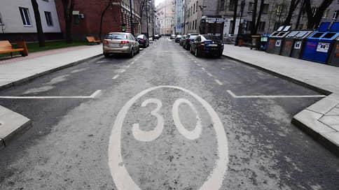 Скорость на дорогах рискует сменить максимум  / Позволит ли инициатива обезопасить пешеходов