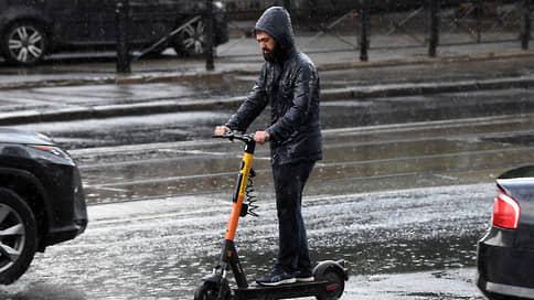 Погода настроилась на перемены  / Какой будет температура в Москве в ближайший дни