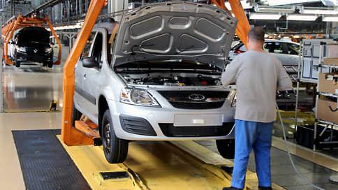 Lada меняет сегмент  / Будет ли востребована более дорогая версия народного автомобиля