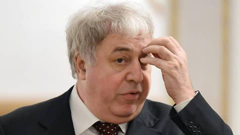 Дружба с Александром Лукашенко довела до санкций  / К каким последствиям могут привести введенные против Михаила Гуцериева ограничения