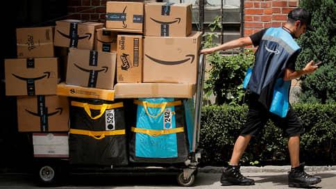 Amazon попался на утилизации  / Как власти реагируют на уничтожение нераспроданных товаров