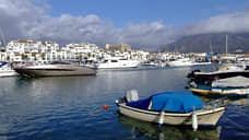 Яхты прокладывают курс к Греции