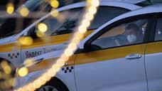 КИС «АРТ» взволновал таксистов