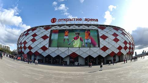 «Сразу три столичные арены признали зонами COVID-free»  / Владимир Осипов — о решении пускать болельщиков на стадионы во время матчей РПЛ по QR-кодам