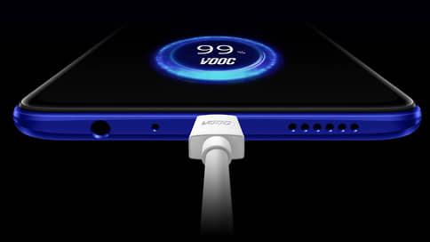 «Зарядка Oppo работает в интеллектуальных режимах»  / Александр Леви — о Vooc Flash Charge