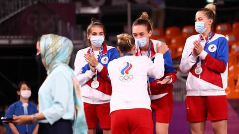 «Так мощно Россия не начинала ни одну Олимпиаду»  / Владимир Осипов — об итогах пятого дня соревнований
